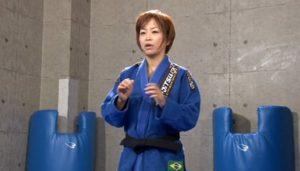 女子ブラジリアン柔術チャンピオン範馬早紀が負けたら即レイプマッチでガチンコ試合!